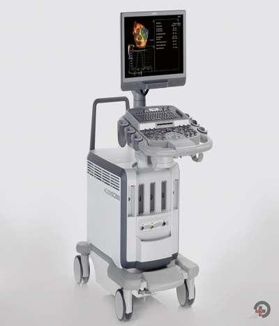 رونمایی دستگاه آکوزون بونسای زیمنس